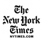 the new york timesd logo